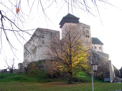 Trenčiansky hrad 2224fa3000f
